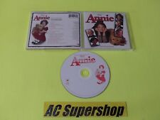 Annie soundtrack - CD Compact Disc