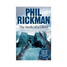 The Smile of a Ghost by Philip Rickman