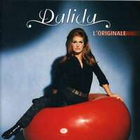 L'Original - Dalida CD 5303631 Barclay