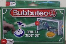 Subbuteo Table Football ~ Penalty Shoot Out Set ~ Paul Lamond