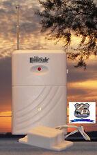 ADD ON Vibration Door/Window Sensor For HomeSafe Barking Dog & Alarm Systems