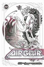 Air Gear 32 (Paperback or Softback)