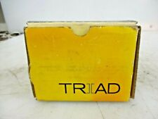 NEW TRIAD POWER TRANSFORMER TCT40-01E07K