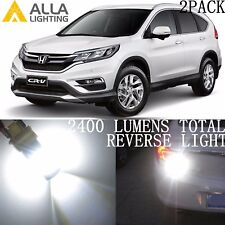 Alla Lighting 39-LED Back-Up Reverse Light 7440 Backup Bulb Lamp for Honda CR-V