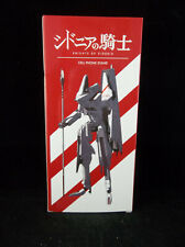 Loot Crate Exclusive Knights Of Sidonia Anime Cell Phone Stand NIB