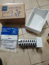 Frigidaire Im115 Automatic Ice Maker Kit - Brand New