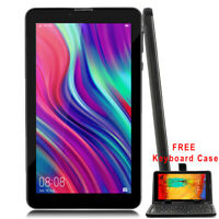 """UNLOCKED Phablet 7"""" Android 9.0 SmartPhone Tablet PC(2-in-1) QuadCore DualCamera"""