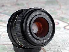 FLEKTOGON PRAKTICAR 2.4/35 PB mount lens CARL ZEISS JENA GDR /25