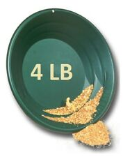 4 LB Gold Paydirt Colorado - Unsearched Gold Paydirt - Guaranteed Gold!