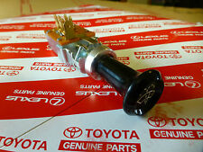 Genuine Toyota Landcruiser FJ40 Windscreen Wiper Switch & Knob FJ45 BJ40 HJ45