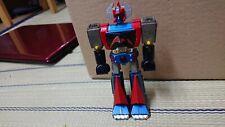 DANGUARD A DANGUARD ACE POPY 1970 ROBOT CHOGOKIN JAPAN 100% GENUINE WORKING