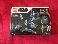 LEGO STAR WARS 501st Legion Clone Troopers Set 75280 BRAND NEW IN BOX