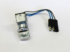 NEW 1965-1966 Mustang GT Fog Light Switch With Wire Connector, Knob, Bezel