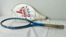 PRO KENNEX GRAPHITE PROPHECY TENNIS RAQUET W/ PADDED COVER