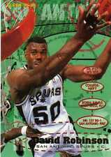 Carte Fleer Basketball 95-96 David ROBINSON San Antonio Spurs NBA