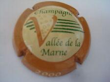 Capsule de Champagne VALLEE DE LA MARNE (25)