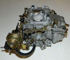 Jeep 80 81 82 83 CJ5 CJ7 Scrambler 2.5 4cyl Verijet Varajet 2BBL