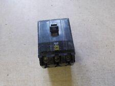 Square D 60A 3-Pole 240V Circuit Breaker *Free Shipping*