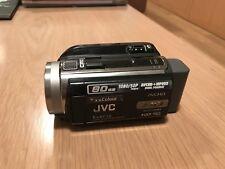 JVC Everio HDD interno 80GB