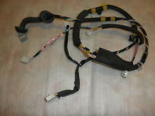 08-13 TOYOTA HIGHLANDER & HYBRID RT REAR DOOR WIRE HARNESS OEM USED 85153-48140
