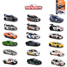Complete collection of 18 Majorette WRC RACING CARS - Brand New in Cards