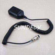HM-36 microphone Icom radio IC-745 IC-746 IC-751 IC-756 IC-765 IC-761 IC-775 US