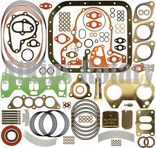 Mazda Rx7 Rx-7 Turbo Engine Master Rebuild Kit (Are346) 1989 To 1991