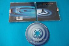 """GENESIS """"CALLING ALL STATIONS """" CD 1997 VIRGIN RECORDS NUOVO"""