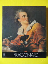 Jacques Thuillier Fragonard Editions Skira 1987