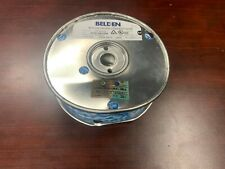 Belden 1000ft XCB1 D871000 Multi-Conductor Hookup Wire 24AWG