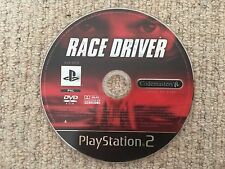 Race Driver - Sony Playstation 2 PS2 DISK ONLY UK PAL