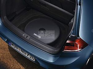 VW Golf 7 4-türer Plug&Play Soundsystem Helix 300W 000051419B ab Modelljahr 2016