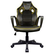 Tacens Mars silla Gaming Mgc0by Negro/amarillo