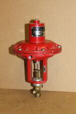 Precision Valve 18 H Trim Pneumatic Actuator 78s Research Control Valve