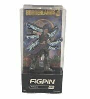 Figpin Borderlands 3 Amara #255 Collectible Standup Pin NEW