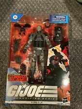 GI Joe Classified Series Cobra Island Firefly