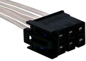 Body Harness Connector fits 1999-2002 GMC Sierra 1500 Sierra 2500 Yukon XL 2500