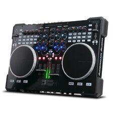 American Audio VMS5 Midi Usb 4 canales profesional DJ Controlador
