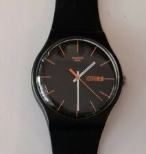 Orologio Swatch Suob704 Dark Rebel