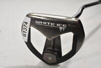"Odyssey White Ice DART 35"" Putter Right Steel Super Stroke #61374"