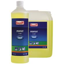 Buzil G 440 Perfekt 10 L Alkalisch Intensivreiniger Industriereiniger Fettlöser