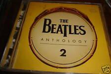 BEATLES PROMO ONLY APPLE CD  ANTHOLOGY 2
