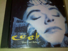 BETSY COOK - HOW CAN I BELIEVE? - 1992 CD SINGLE