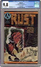 Rust 1LIMITED CGC 9.8 1992 3785257003