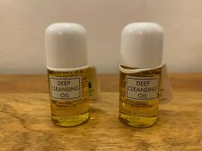 30ml x 2 DHC Deep Cleansing Oil Facial Cleanser Makeup Remover