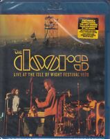 The Doors / Live at the Isle of Wight 1970  (Blu-ray, NEU! OVP)