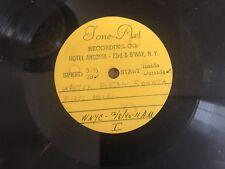 RARE Walter Piston NYC 1940 Sonata