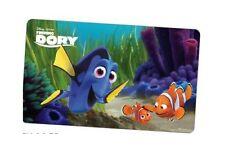 Disney 12793 Finding Dory Brettchen, Meergras Brett, Melamin, mehrfar Neu & OVP