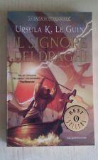 Il signore dei draghi -  Ursula K. Le Guin, la saga di Terramare