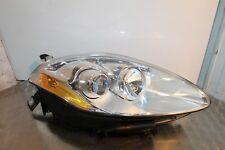 NUOVA FIAT BRAVO 2007-2009 Lato Guidatore 51757536 Fanale Anteriore